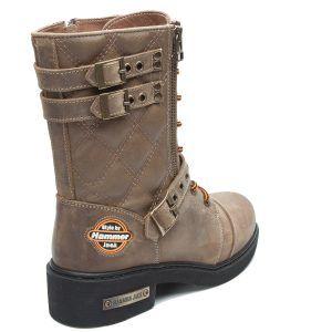 Hammerjack Hammer Jack Sand Women S Bot Shoes World Shoes World Womens Boots Shoes