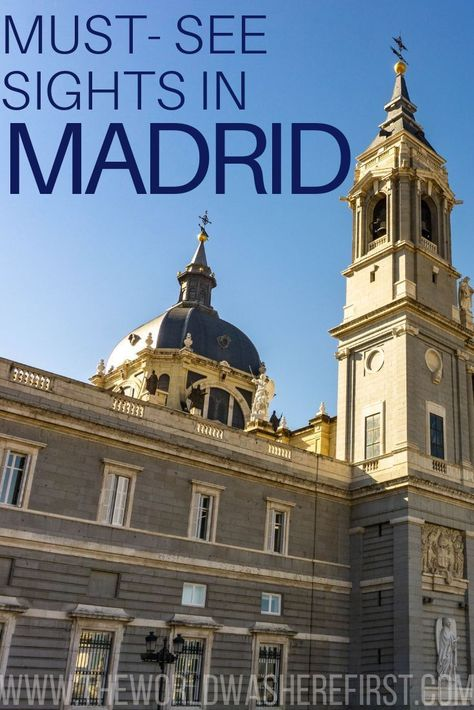 340 Madrid Spain Travel Ideas Spain Travel Madrid Spain Travel Madrid Spain