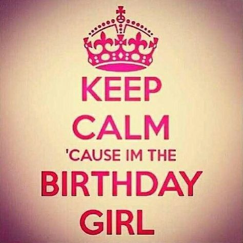 Today Is My Birthday Geburtstag Zitate Heute Ist Mein