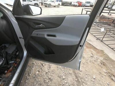 2019 Chevrolet Equinox Right Front Door Trim Panel 446945 In 2020