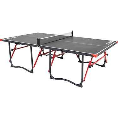 Stiga Volt Fold And Store Table Tennis Game Table Academy