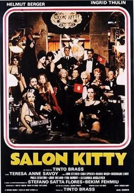 Salon Kitty 1976 Dir Tinto Brass Tinto Brass Free Movies Online Exploitation Film