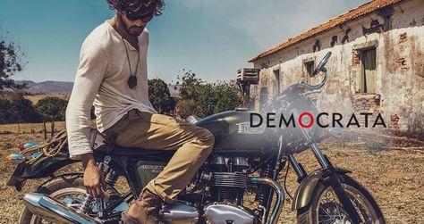9d5983f04 Acesse o Melhor da Moda | Calçados Masculinos, Roupas e Acessórios | Dafiti