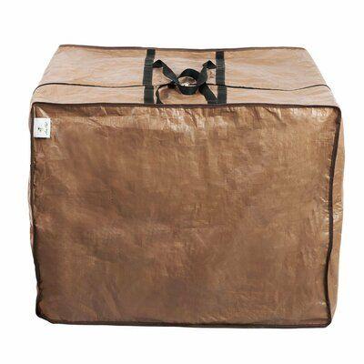 Freeport Park Water Resistant Patio Cushion Storage Bag Patio