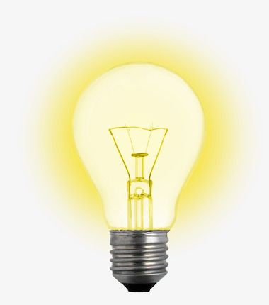 Glowing Light Bulb Light Bulb Lamps Design Effect Png Transparent Clipart Image And Psd File For Free Download Light Bulb Painted Light Bulbs Strobe Lights