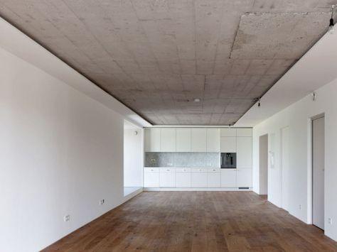 Raumstation Architekten -Hochbunker, the renovation of a war...