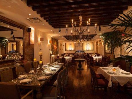 34 Best New York Cafes Restaurants Images On Pinterest