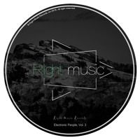 Sander Klepper - Born in Extasy (Original Mix) by Right Music Records on SoundCloud