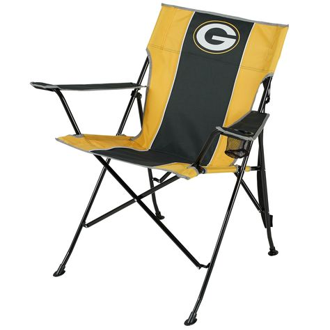 Green Bay Packers Tailgate Chair