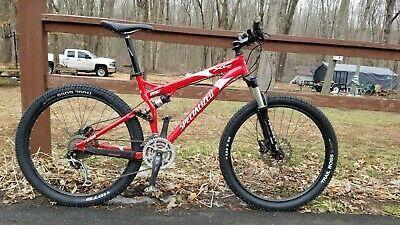 Buy Specialized Mountain Bike Fsr Xc Pro Full Suspension