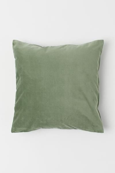 Velvet Cushion Cover Velvet Cushions Cushions Cushion Cover