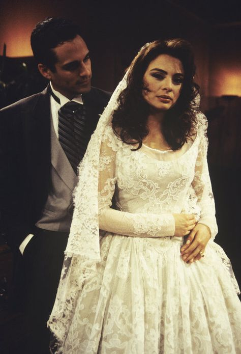 When Brenda betrayed Sonny by wearing a wire, it was Lily who warned Sonny about it. Thus, on a foundation of snitchery was built Sonny's first marriage. Lily was the classic rebound girl who could never really live up to Brenda, but Sonny tried to convince himself anyway, until Lily was blown up by a car bomb meant for Sonny. #GH
