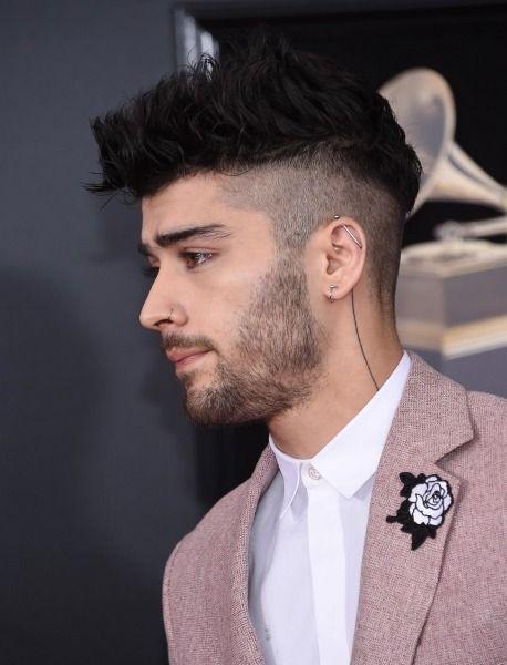 Zayn Malik Haircuts Features Easy Tutorial 2018 Men S Hairstyles Zayn Malik Hairstyle Mens Hairstyles Zayn Malik