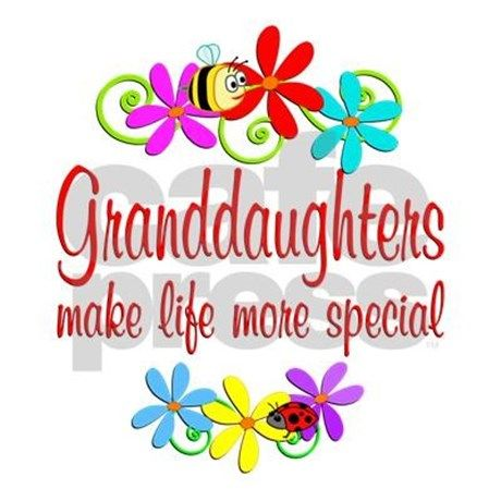 I Love My Granddaughter Quotes Custom 105 Best Grandma Stuff Images On Pinterest  Thoughts Cards And Love