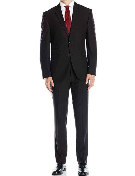Hitman Agent 47 Black Suit Black Suits Agent 47 Black