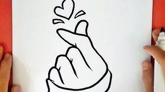 6 Como Dibujar Youtube Dibujos Faciles De Amor Dibujos A Lapiz Faciles Cómo Hacer Dibujos Fáciles