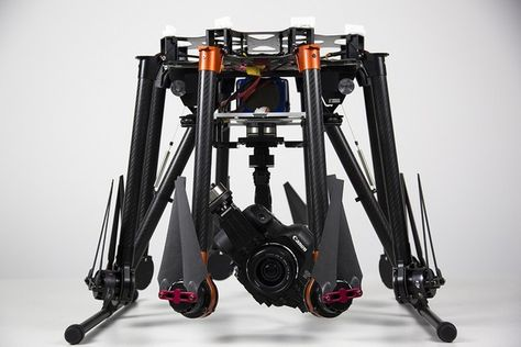 Buy DJI Spreading Wings S1000 Premium, Octocopter, professional aerial photography, UAV for Sale, Drone for Sale - FuturisticSHOP.com