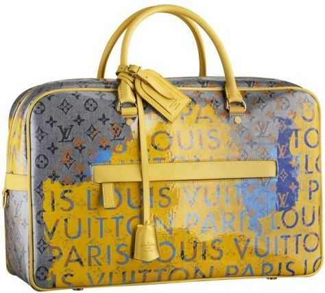 Limited Edition  Venetian Scene  Tote Day Bag by Prada   70ad080968427