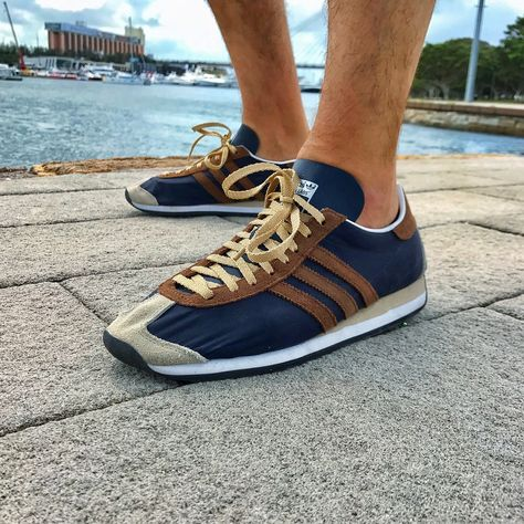 adidas KZK 84 Lab Country OG | Sneakers: adidas Country in
