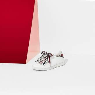 5a43248ac86 Tommy Hilfiger Icon Sparkle Sneaker - 6.5 #edgymensfasion | Mens ...