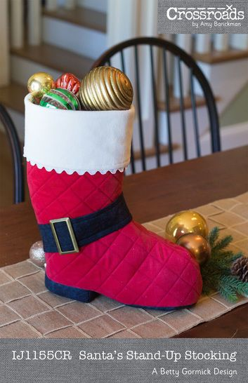 ELF LOOT BOOT SEWING PATTERN From Indygo Junction NEW