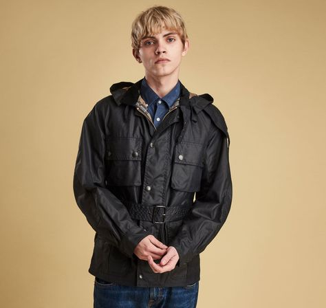 barbour ursula