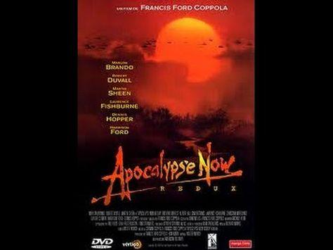 Apocalypse Now Assistir Filme Completo Dublado Assistir Filme