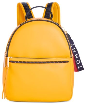 16b6330d Devon Backpack in 2019 | Products | Tommy hilfiger handbags, Tommy ...