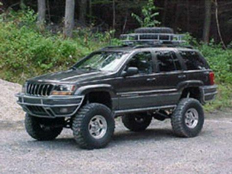 Pin By Brandon Demaree On Drive Jeep Wj Jeep Grand Jeep Zj