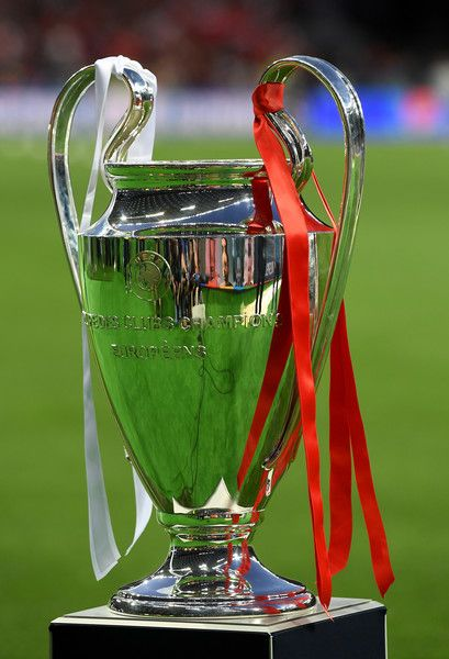 today in pictures champions league trophy liverpool champions league champions league final champions league trophy