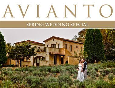 Wedding Specials Avianto Exclusive Wedding Wedding Specials Wedding