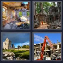 Soluciones 5 Letras 4 Fotos 1 Palabra Respuestas Actualizadas
