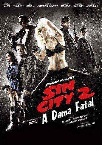 Assistir Sin City 2 A Dama Fatal Online Dublado E Legendado No