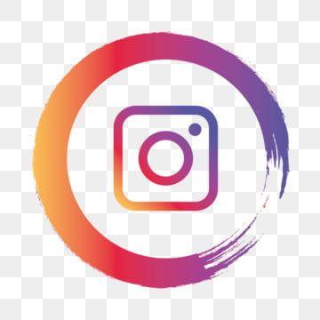 Modnye Postepennye Ikonki Socialnyh Media Klipart V Socsetyah Ikonki Socialnyh Media Socialnye Seti Png I Psd Fajl Png Dlya Besplatnoj Zagruzki Instagram Logo Instagram Icons Logo Facebook