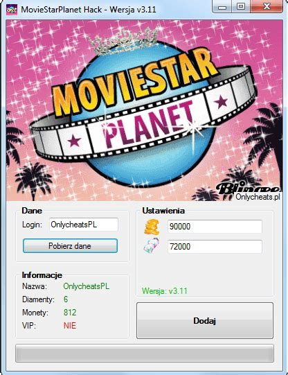 Moviestarplanet Hack Have Absolutely Free Starcoins Moviestarplanet Download Hacks Hacks