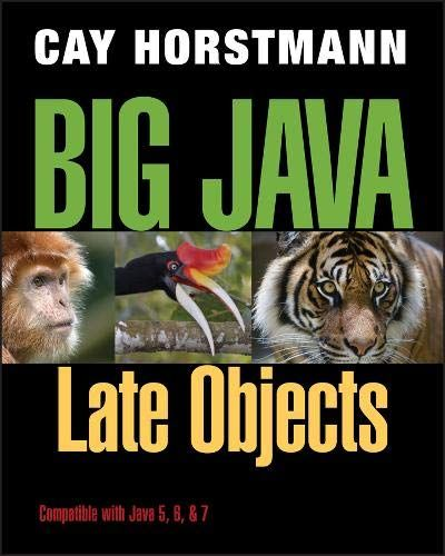 Kindle Download Big Java Late Objects Http Plutomedia Top
