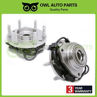 For 2002 2009 Chevy Trailblazer Gmc Envoy Bravada Rainer Front Wheel Bearing Hub Chevy Trailblazer Gmc Envoy Isuzu Ascender