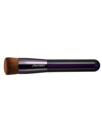 Shiseido Perfect Foundation Brush In 2020 Foundation Brush Perfect Foundation Beauty Tool