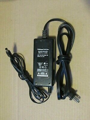 Details About Challenger Cable Sales Ps 2 1 12 267dt Switching Power Supply 12 Volt 2 67 Amp In 2020 Power Supply Cable Power