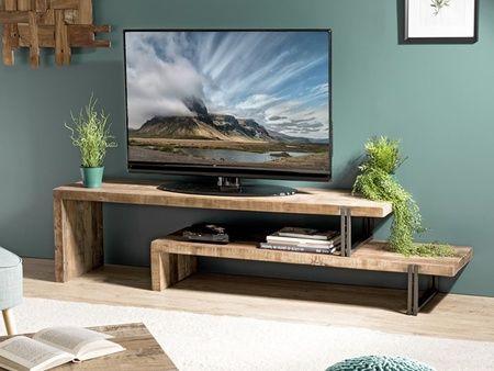 Epingle Par David Gauvin Sur Wood Project En 2020 Meuble Tv