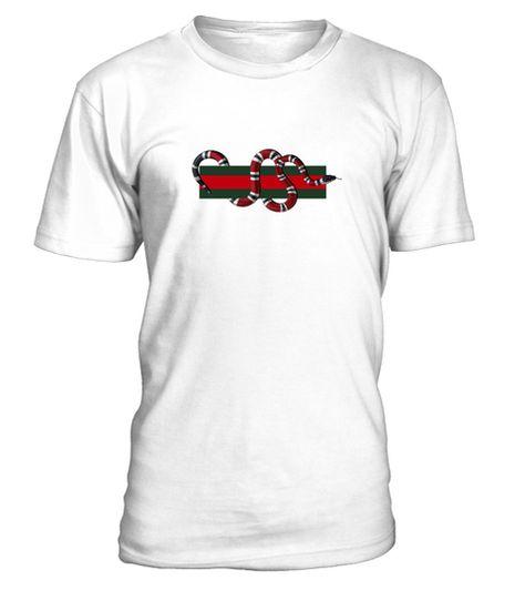 535843b7d69 Gucci Snakes BOGO . Gucci Snake Box Logo Tshirt