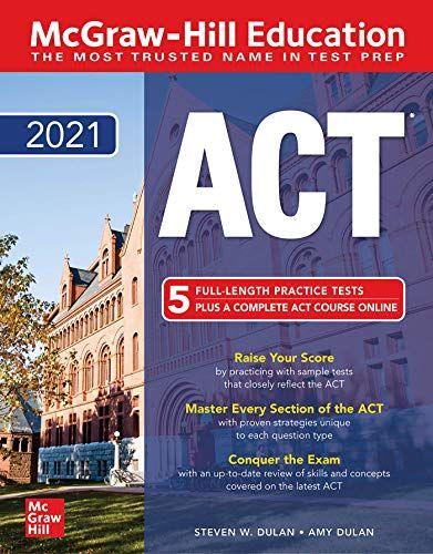 Epub Free Mcgrawhill Education Act 2021 Pdf Download Free Epub Mobi Ebooks Mcgraw Hill Education Education Mcgraw Hill