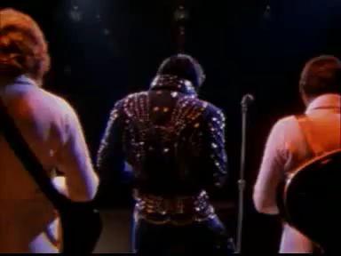 Elvis An american trilogy 1972