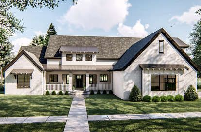 32+ 2021 modern farmhouse model