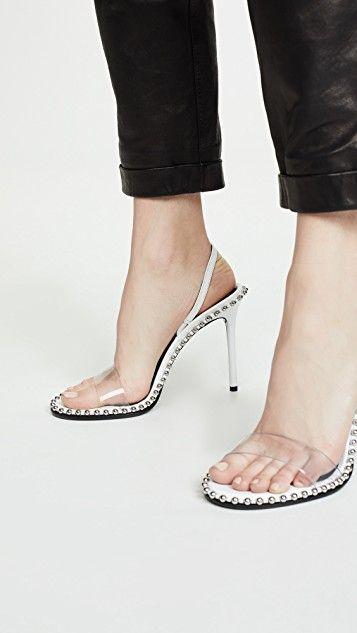 8dec513c7a5 Nova Slingback Sandals in 2019 | Liz | Slingback sandal, Alexander ...