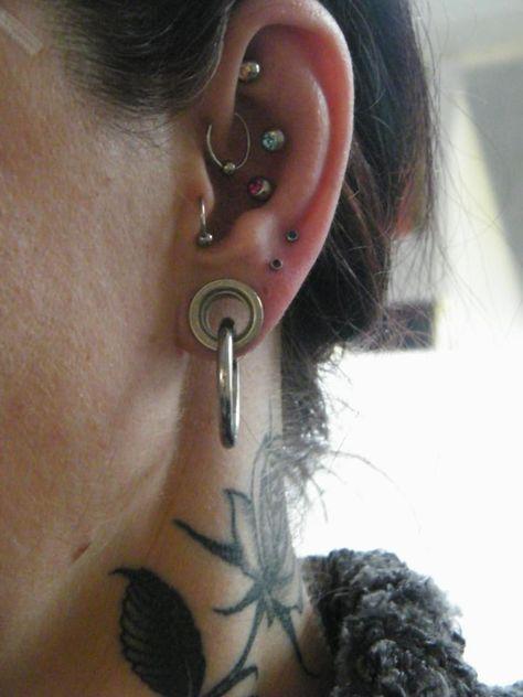 piercings...★★         #placement  #pierced    #piercing     #piercings