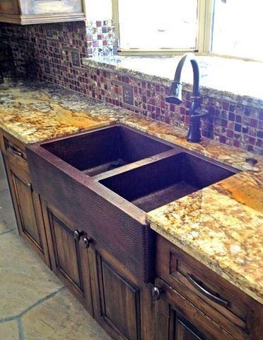 copper farmhouse sinks farmhouse sink