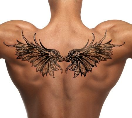 Commonly associated with death and evil, raven tattoos also symbolize intelligence and wit. This ThoughtfulTattoos article gives you some amazing raven tattoo designs and their meanings.