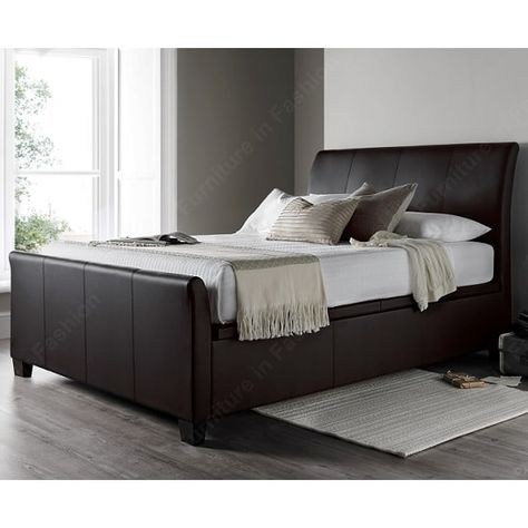 Dunelm Natural Single 3ft Universal Linen Divan Base Retro Bed Leather Bed Tv Beds
