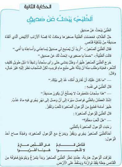 حكاية الظبي يبحث عن صديق مرشدي في اللغة العربية المستوى الثالث In 2021 Math Blog Posts Bullet Journal